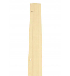 Cubrejunta 1mt Bronceada (160629710)