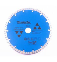 Disco Diamantado 7 Segment/humedo Makita