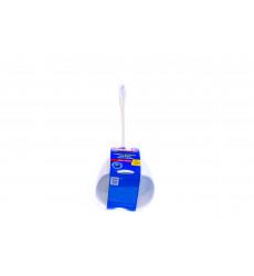 Escobilla Limpia Sanitario C/recipiente (01255)