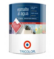Esmalte Al Agua Prof Amarillo Maravilla 1/4 832230