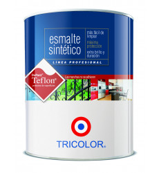 Esmalte Sintetico Prof Aluminio Gl 8412921101