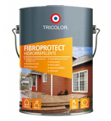 Fibroprotect Caoba Gl (9628730101)