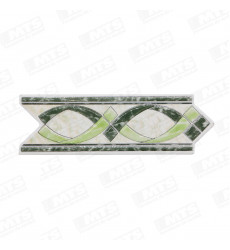 Flecha 7x20 Oval Green Senso (cod.82009ds)