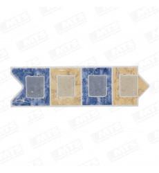 Flecha Dali (dkj306) 8x25 (set 30 Uni)