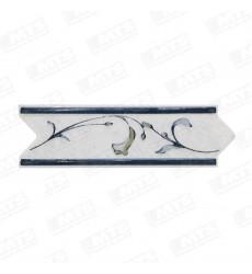 Flecha Lirio Azul (dk103a) 8x25