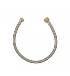 Flexible Gas 1/2 X 1/2 100cm Coflex