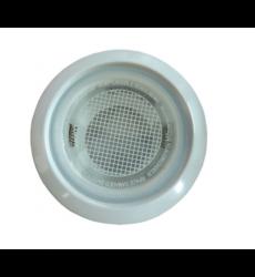 Foco Hermetico Gu10 Aqua Blanco S/amp 1007016
