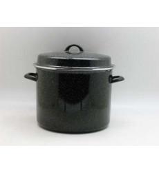 Fondo Negro 30cm 14.8lt
