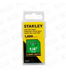 Grapa 1/4 Cj 1000 Ra-204 Stanley (385308)