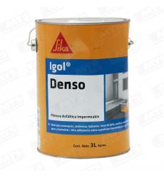 Igol Denso Env. 3 Lt. Sika (8002380)