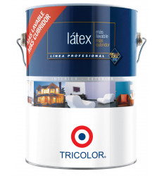 Latex Prof Azul Colonial 1gl 2644705