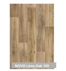 Linoleo Novo Lime Oak 169 2.4 Mm 2 Mts