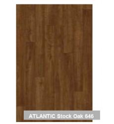 Linoleo Atlantic Stock Oak 646e 2mt