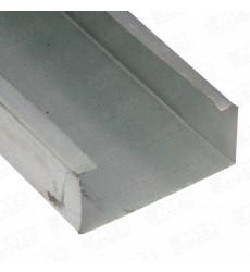 Metalcon Estruct.c 90x38x085x6 Mt (7.38kg) 1677