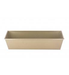 Molde 30cm Rectangular Nonstick Design