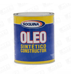 Oleo Sint. Constructor Crema 1/4 20016504