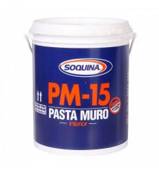 Pasta Muro Pm-15 Natural Gl