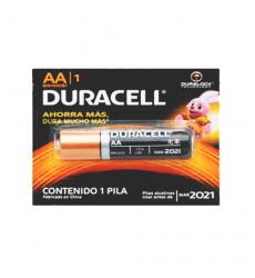 Pila Duracell Chica Aa1 Cod68.0036