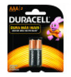Pila Duracell Chica Aaa2 Cod13265072