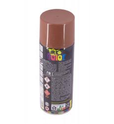 Pintura Spray Anticorrosivo Rojo 400ml Rex