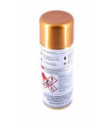 Pintura Spray Metalic. Cobre 485ml Rsc01075