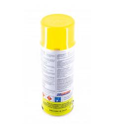 Pintura Spray Plastico Y Acrilico Amarillo Marson