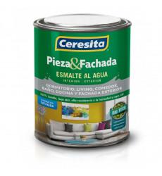Pintura Pieza Y Fachada Mod.c B.intensa 1/4gl14482