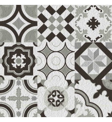 Porcelanato Gaudi  58x58 (1.68 Xcj)40