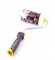 Rodillo Helapro 18cm Microfibra 9mm Pared Y Cielo