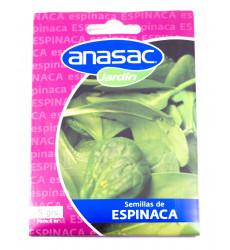 Semilla 5gr Espinaca(1500296)