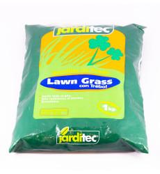 Semilla Lawn Grass C/trebol 1kg (1500815)