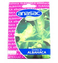 Semilla 5 Grs Albahaca