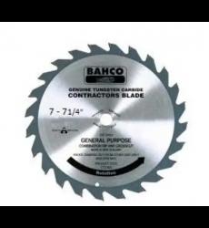 Sierra Circular Ctc-740 Bahco