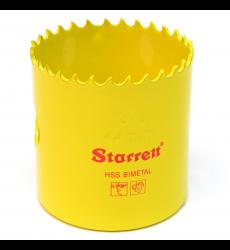 Sierra Copa Bimetal Starrett 22 Mm  7/8