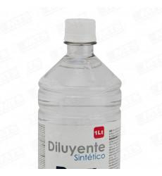Diluyente Sintetico Env 1lt Dideval (sint002)