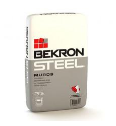 Bekron Steel F Saco 20 Kl (bkst000f20)