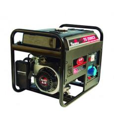 Generador Gasolina 2.2 Kw. Part. Manual + Aceite