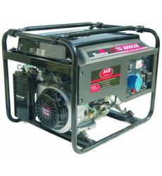 Generador Gasolina 5.0 Kw. Part. Electrica + Aceit