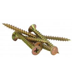 Tornillo P/madera 40x25 (144u)
