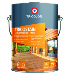Tricostain Tricolor Roble 1/4 Gl (8751771103)