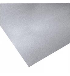 Zinc Alum Liso 0.4x1000x2.5 Mt
